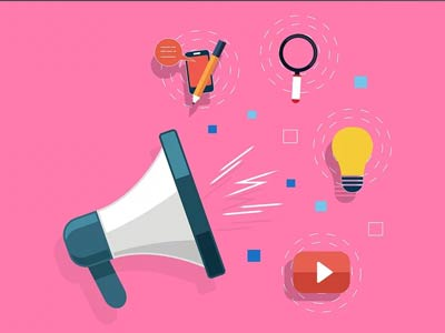 Online Marketing Featured
