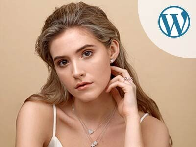Atkinson Jewellers Website Design Featured
