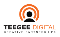 Teegee Digital Logo