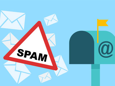 Spam Emails Featured400x300