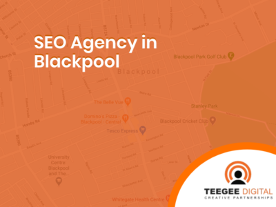 Seo Agency Blackpool