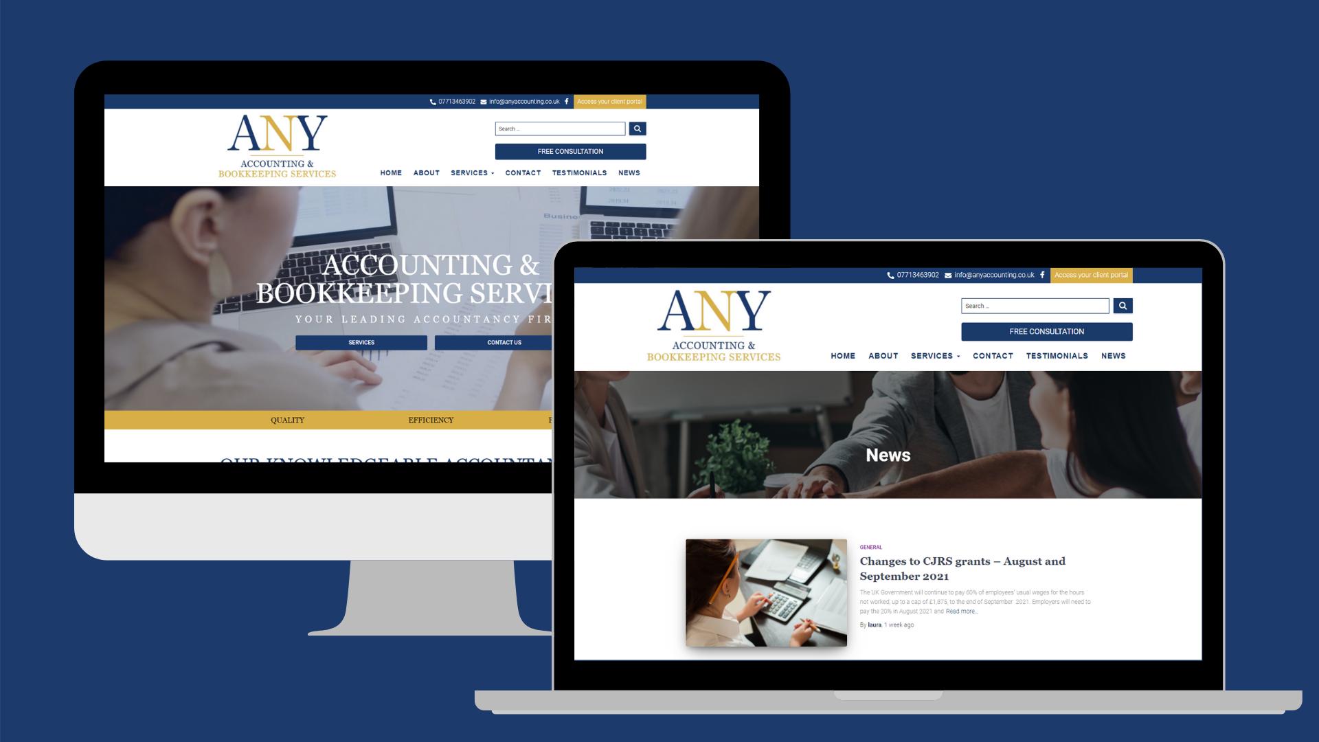 Any Accounting Blog
