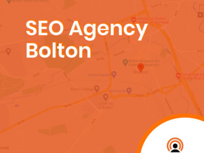 Seo Agency Bolton Featured
