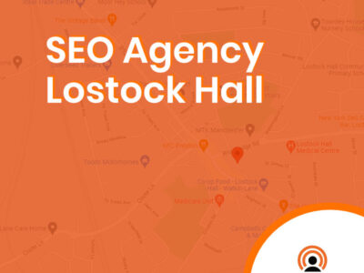 Seo Agency Lostock Hall Featured
