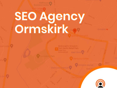 Seo Agency Ormskirk Featured