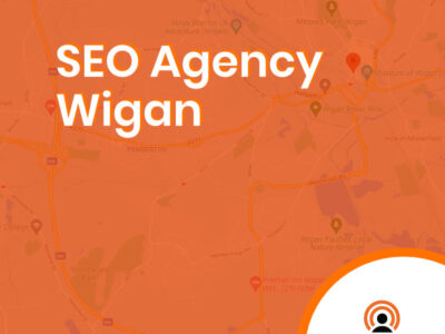 Seo Agency Wigan Featured
